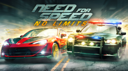 Cum arata noul Need for speed No Limits