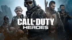 Activision ne prezinta Call of Duty: Heroes pentru terminalele mobile