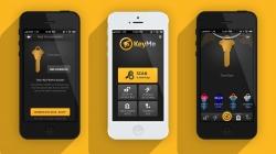 KeyME – O aplicație pentru iOS care-ți salvează clona 3D a oricărei chei
