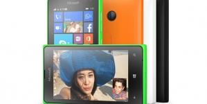 Microsoft a lansat in Romania modelul Lumia 435