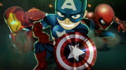 Marvel Mighty Heroes a fost anuntat