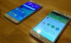 Imagini cu presupusa versiune oficiala a noului Samsung Galaxy S6