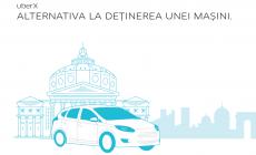 Parlamentul scoate in afara legii aplicatia Uber