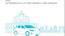Serviciul Uber se lanseaza oficial si in Romania