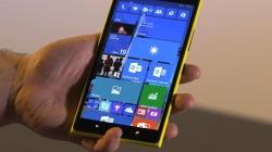 Windows 10 va permite identificarea biometrică