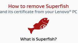 Solutie AVG pentru inlaturarea Superfish de pe laptopurile Lenovo