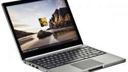 Google a lansat noul Chromebook Pixel cu USB Type-C