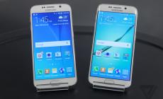 Galerie foto Samsung Galaxy S6