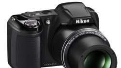 Oferta la camera foto digitala compacta Nikon Coolpix L330