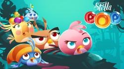 Rovio lanseaza un nou joc din seria Angry Birds