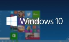 Windows 10 va fi ultima versiune majora a sistemului de operare
