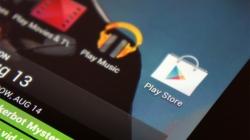 Aplicatiile de pe Google Play vor fi verificate manual
