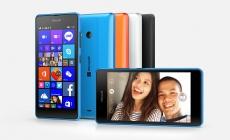 Galerie foto Microsoft Lumia 540