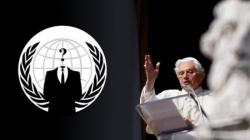 Website-ul Vaticanului a fost atacat de hackeri