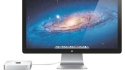 Desktop PC Apple Mac Mini cu procesor Intel Core i5