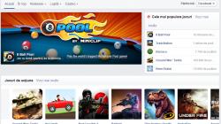 Cum blochezi invitatiile la jocuri pe Facebook
