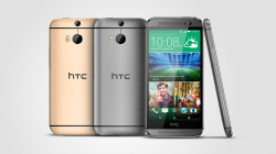 Smartphone HTC One M8s