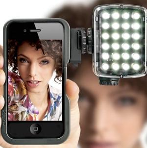 Accesoriile care imbunatatesc performanta camerei foto a telefonului