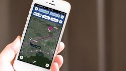 Aplicaţia Nokia Here Maps revine pe iOS