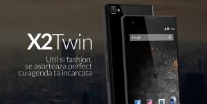 Review Allview X2 Twin