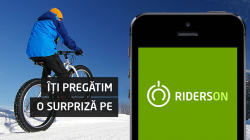 RidersOn, aplicația mobilă de micro joburi cu telefonul