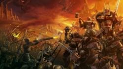 Se lanseaza Total War: Warhammer