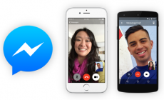 Apelurile video disponibile acum si pe Facebook Messenger