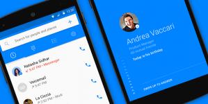 Facebook a lansat Hello, o alternativa pentru meniul de apelare al telefonului