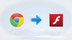 Videoclipurile Flash blocate de Google Chrome