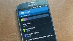 Mai mult spatiu de stocare pentru dispozitivele viitoare cu Android