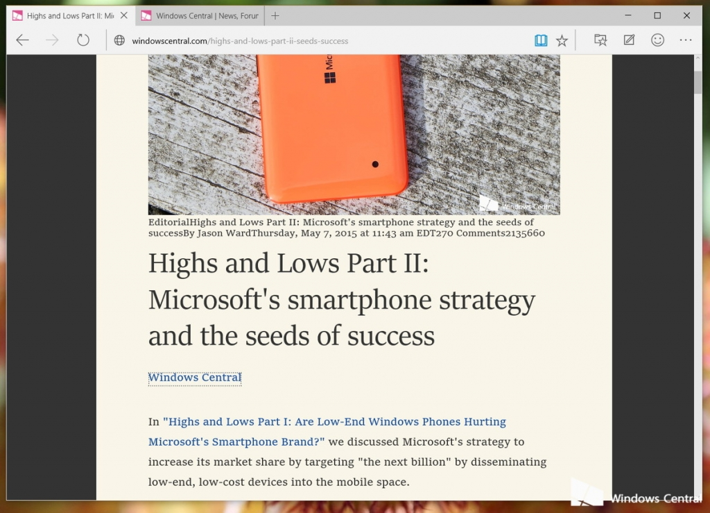reading-view-edge-browser