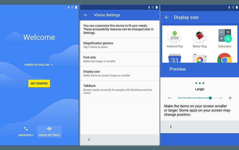 Google Voice Acces