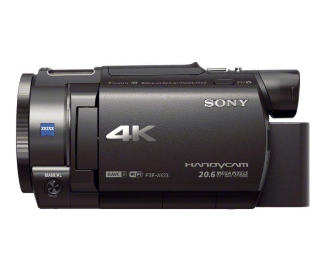 sony_FDR_AX33_4k_handycam_3