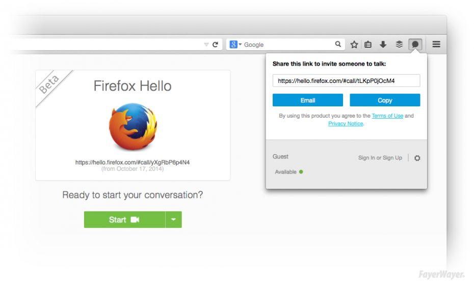 Firefox-Hello-beta
