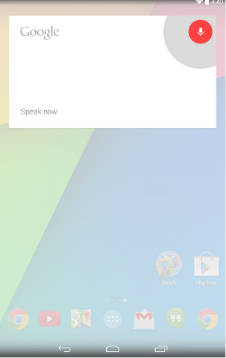 google now2