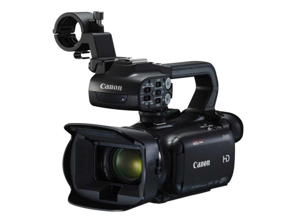 Canon-XA30-Video-Camera