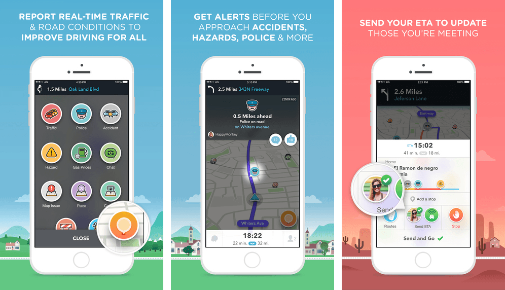 Waze-4.0-iPhone-screenshot-001