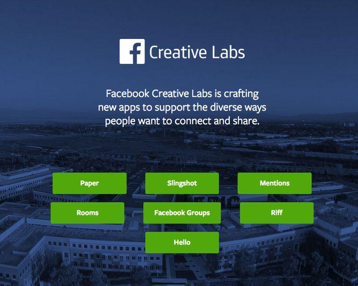 Facebook-Creative-Labs
