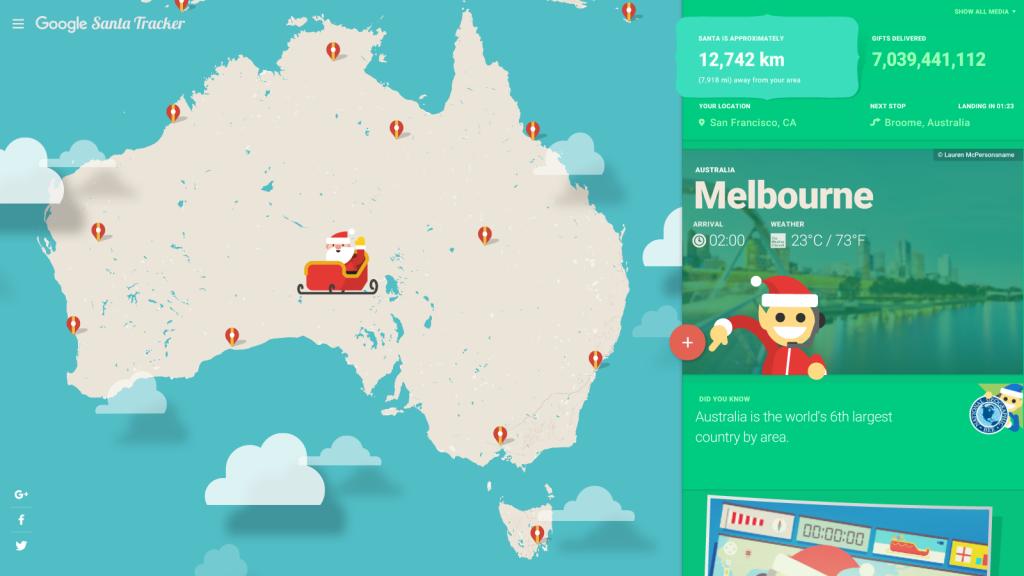 santa-tracker-tracker-map