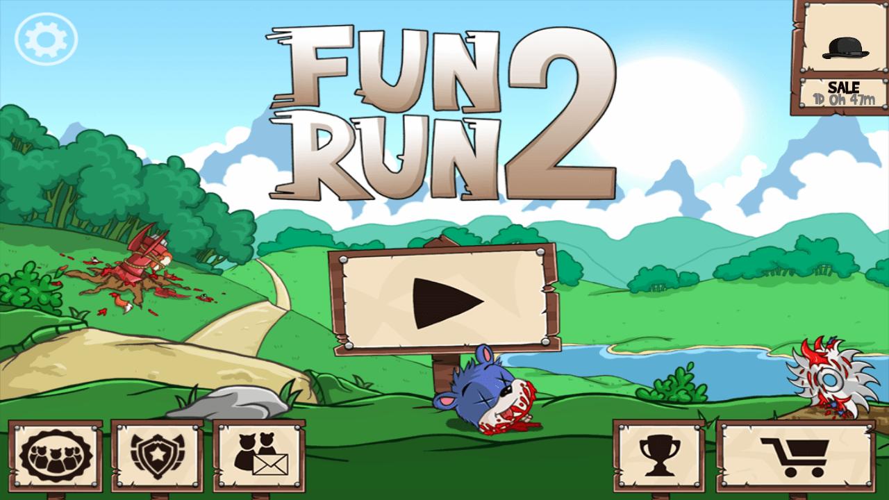 Fun Run 2