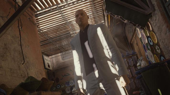 Hitman Episode 3: Marrakesh