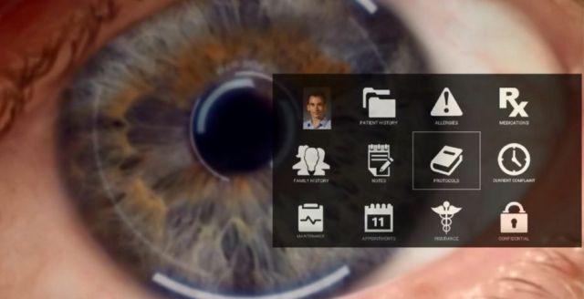 eyefluence