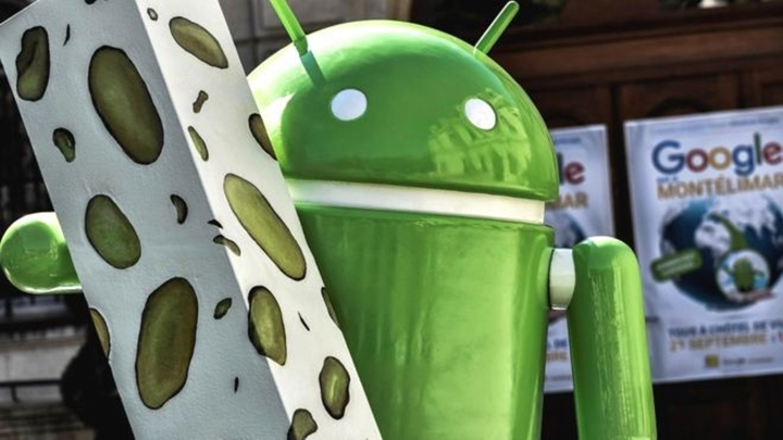 fișiere malware android