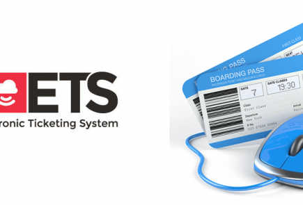 Electronic Ticketing System