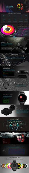 zeblaze thor smartwatch