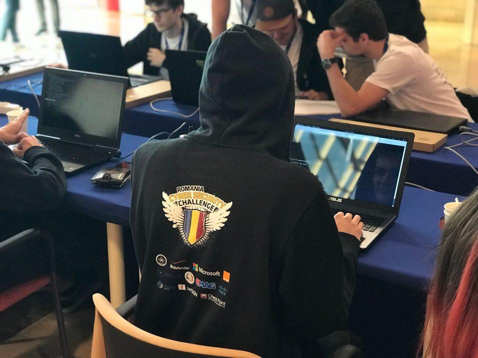European Cyber Security Challenge