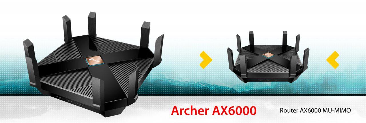 tp link archer ax6000