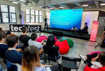 techfest bucharest 2018
