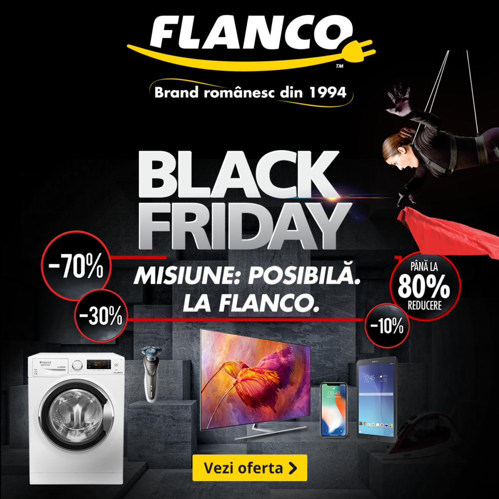 black friday flanco 2020
