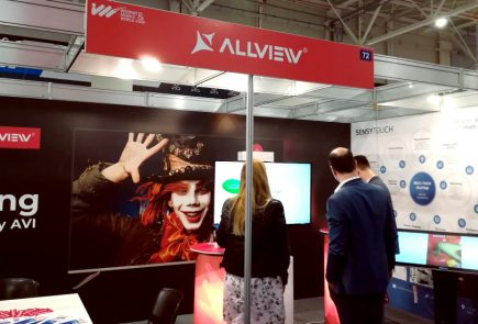 allview imworld 2018